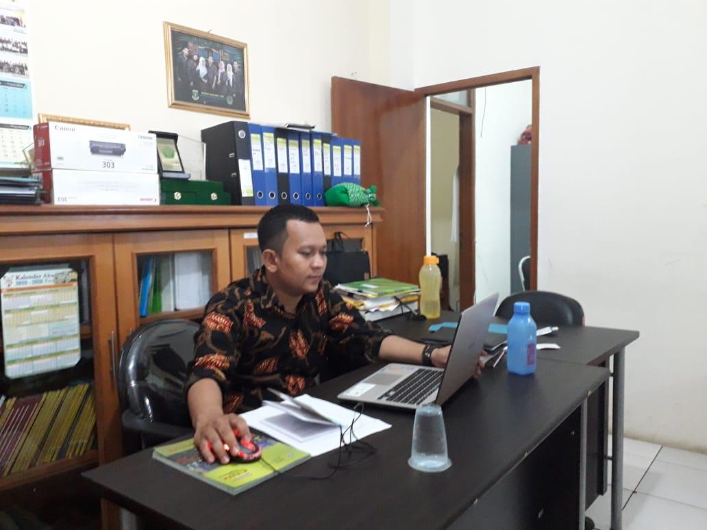 Muhamad Nandang Sunandar
