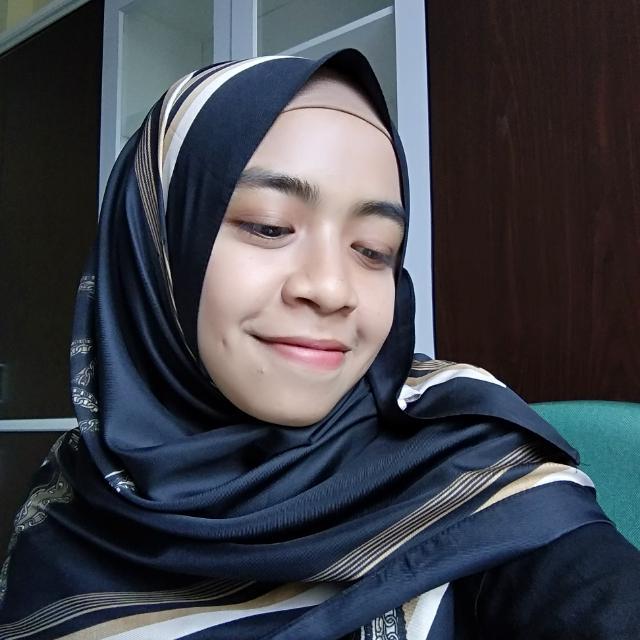 Fatimah Azzahra Mutmainah