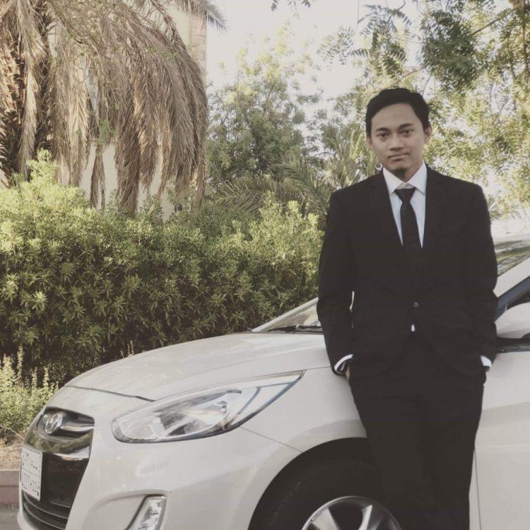 Mohammad Jaelani Imron